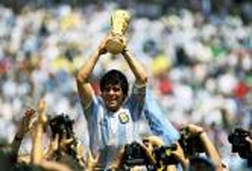 روائع كأس العالم