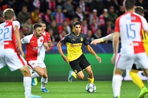 ريال مدريد يرد على تشلسي بخصوص التعاقد مع أشرف حكيمي