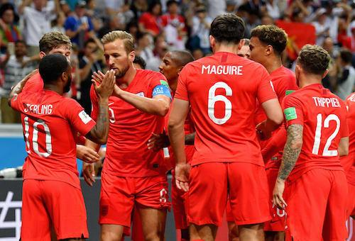 المنتخب التونسي يسقط أمام المنتخب الإنجليزي في مباراة مثيرة بكأس العالم