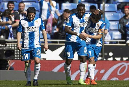 إحصائية سلبية تاريخية تطارد إسبانيول أمام ريال مدريد