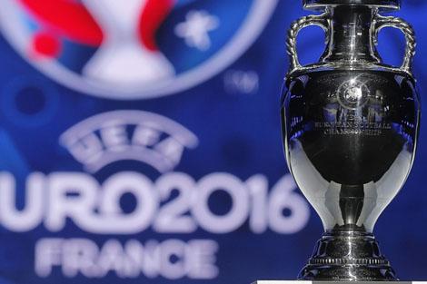 وزير الرياضة الفرنسي يؤكد عدم الغاء اليورو