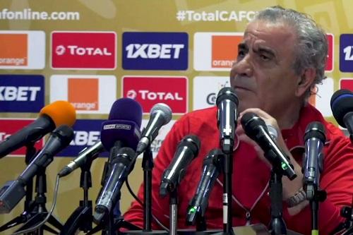 البنزرتي يتحدث عن مفاوضاته مع الأندية المصرية