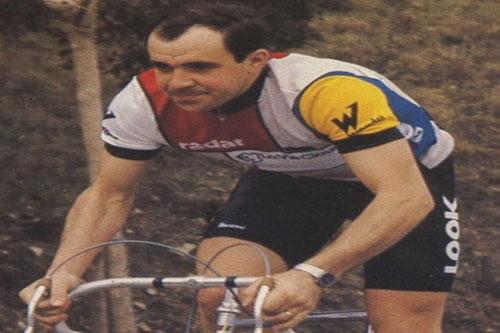 وفاة الدرّاج الفرنسي دومينيك أرنو عن 60 عامًا