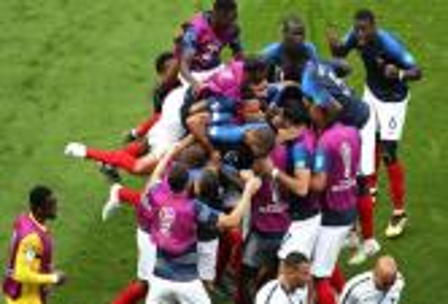فرنسا تقسو على الأرجنتين وميسي وتتأهل لدور الثمانية لكأس العالم