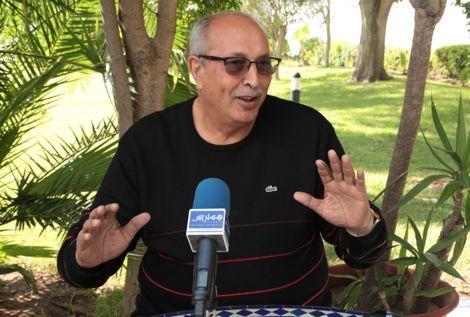 الكرتيلي يتهم روراوة بتوريط المغرب في قضية تأجيل الـ CAN