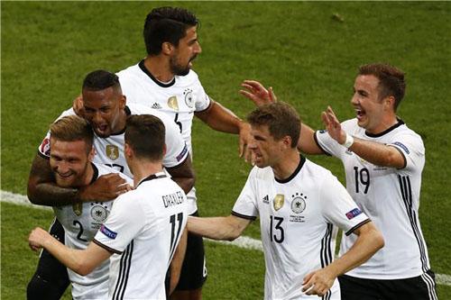 ألمانيا عن مواجهة إيطاليا: الآن جاء التحدي الحقيقي