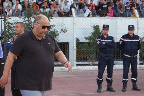 """الناصيري: حمّار """"نكرة وحثالة"""" ومن حقه أن يُكّن الضغينة للمغرب"""