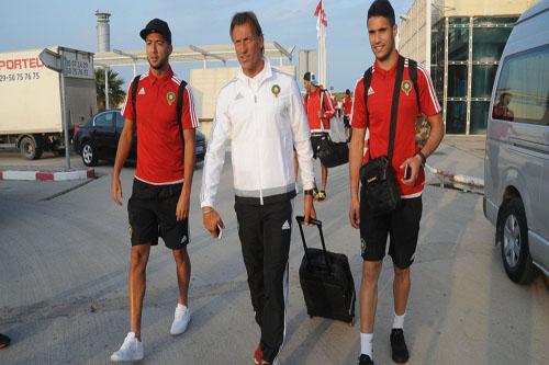 رونار يؤكد على ضرورة الفوز أمام ليبيا