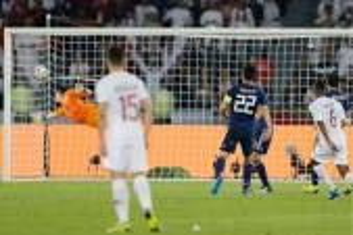 العنابي القطري يتوج بطلا لآسيا للمرة الأولى في تاريخه بالفوز على اليابان