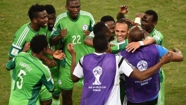 الفيفا يرفع الايقاف عن نيجيريا