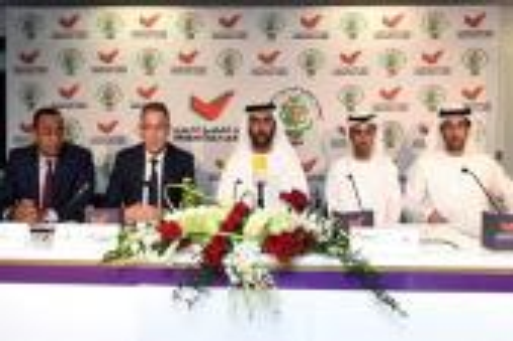 العصبة الاحترافية توقع اتفاقية تعاون مع دوري المحترفين الإماراتي