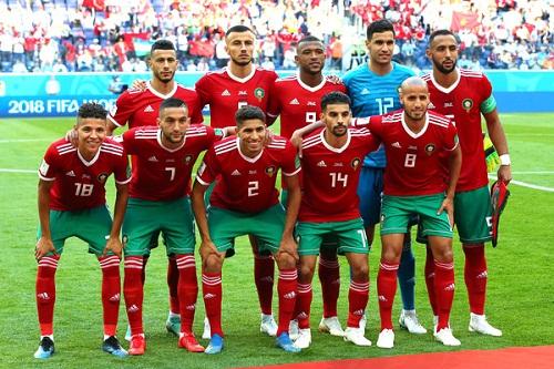 """المغرب والجزائر وموريتانيا.. المنتخبات العربية تتطلع لتأهل مبكر إلى """"الكان"""""""