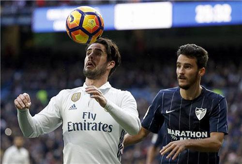 ارتفاع أسعار تذاكر المعركة المصيرية بين ريال مدريد ومالقا