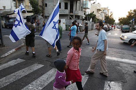 الإشراف الأمني والصحي لإسرائيل على الـ CAN يزعج تونس والجزائر