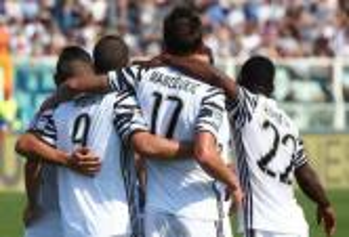 دفاع يوفنتوس يبحث عن إيقاف الرقم القياسي لريال مدريد