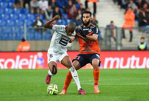 الإعلام الفرنسي يهلل لأداء الكوثري أمام موناكو