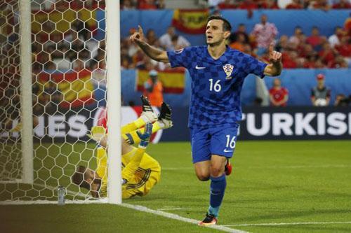 كالينيتش: انتصارنا على إسبانيا لم يكن مفاجئا