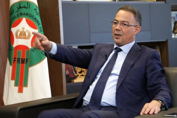 """فوزي لقجع يخلف تعهداته.. البطولة تبدأ بدون """"فار"""" و""""شركات رياضية"""""""