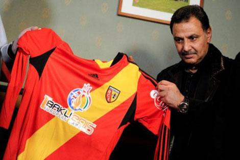 أتلتيكو مدريد يتفاوض لشراء لانس الفرنسي