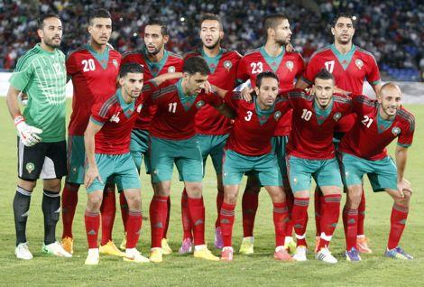 """""""كاف"""" تُحدّد 4 معايير لخلافة المنتخب المغربي في """"كان"""" 2015"""