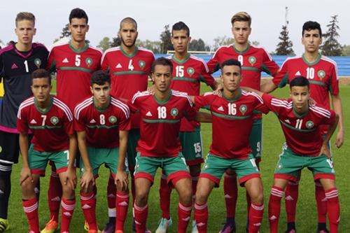 شباب المغرب وجنوب إفريقيا يواجه مصر في دورة وديّة