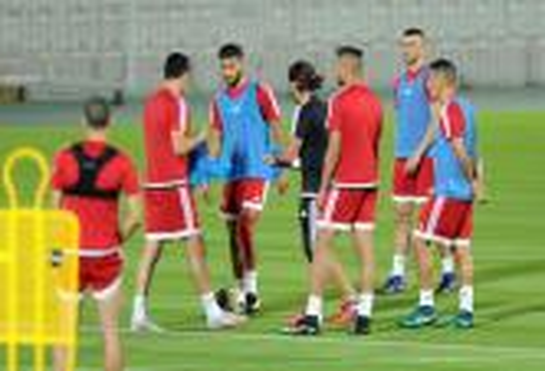 صحف الاثنين: المنتخب يبدأ الاستعداد لمالي بثلاثة لاعبين ومحترفو الخليج يصلون يوم الثلاثاء