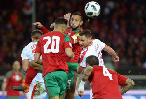 """سلبيات """"الأسود"""" أمام صربيا.. لاعبون يفتقدون للتنافسية وخط دفاع غير منسجم"""