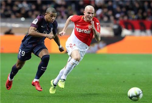سان جيرمان يسعى لاحتكار بطولته المفضلة أمام موناكو