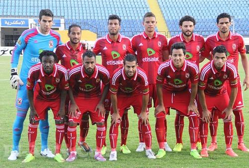 الأهلي المصري: قادرون على هزيمة الوداد بملعبهم وأمام جماهيرهم