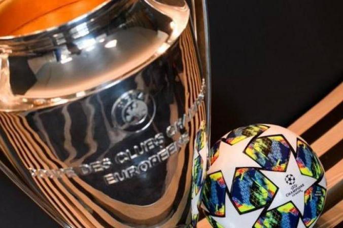 قناة عالمية تفقد حقوق بث مباريات أبطال أوروبا