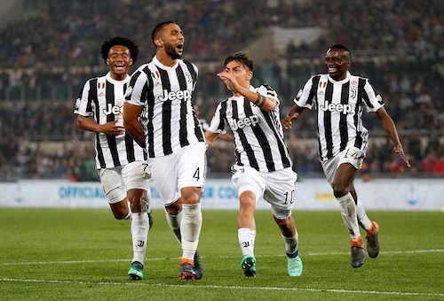 بنعطية يسجل ثنائية أمام الميلان ويقود يوفنتوس للتتويج بكأس إيطاليا للمرة الثالثة عشر