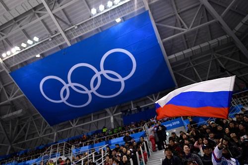 استبعاد روسيا من المنافسات الدولية لمدة 4 أعوام بسبب المنشطات