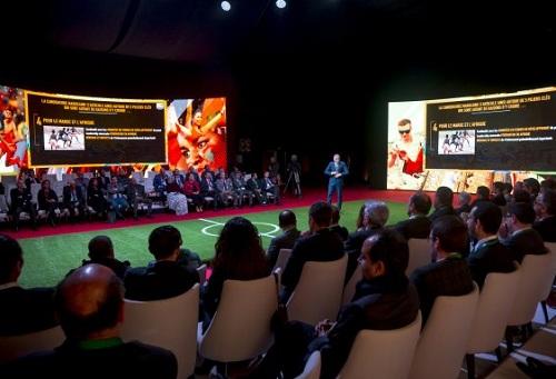 صحف دولية: المغرِب يطلبُ دَعم أنغولا.. وترشّحه لمونديال 2030 مُحتمل