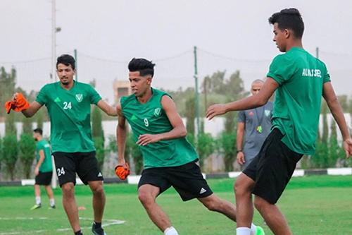 نجم النصر الليبي: مباراة الرجاء بمثابة النهائي بالنسبة لنا