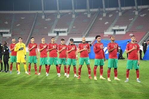 """نشوةٌ حذرة للمغاربة بعبور """"الأسود"""" إلى الدّور الحاسم من تصفيات كأس العالم"""
