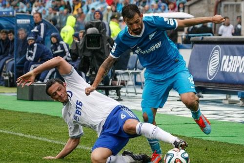 عودة دوري روسيا مع حضور محدود للمشجعين