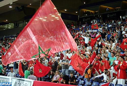 عن الترويج لمونديال المغرب بآسيا
