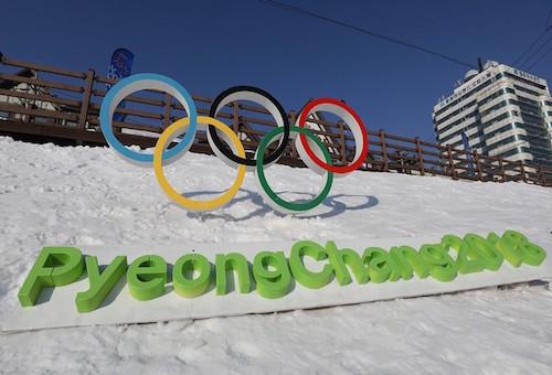 الأولمبية الدولية تفتح أبواب بيونغتشانغ للرياضيين الروس