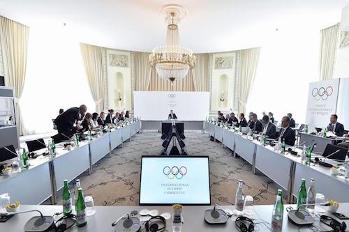 اتفاق طويل بين اللجنتين الأولمبية والبارالمبية