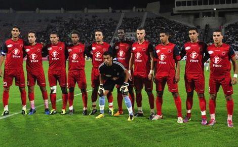 إدارة أولمبيك آسفي تصرف مستحقات اللاعبين