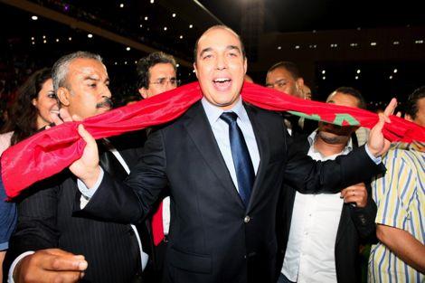 "Eurosport تقاضي الحكومة المغربية بعد تعذرها دفع ""مليار أوزين"""