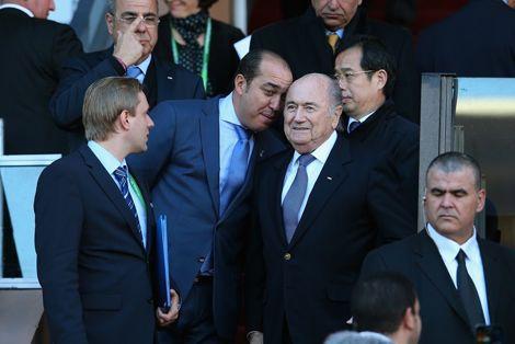 صُحف: الفيفا تُبدي ملاحظاتها حول موندياليتو المغرب الأسبوع القادم