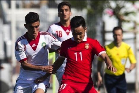 مدرب الأولمبي التونسي لهسبورت: المُنتخب المغربي أفضل منّا