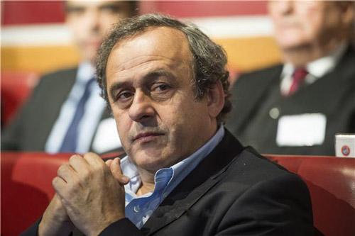 بلاتيني.. أكبر الغائبين عن يورو فرنسا 2016