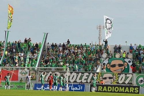 """الحكم بالسّجن على """"كابو"""" جماهير الدفاع الجديدي بعد اصطادمات بين الجمهور"""