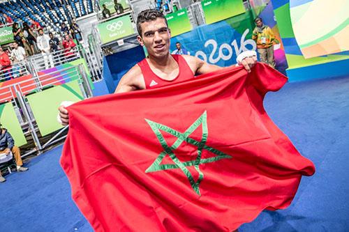 فخر المغرب بالربيعي