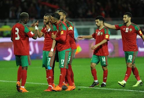"""رونار يَنتقد أداء """"الأسُود"""" رغم الثّنائية أمام صربيا.. ولقجع راضٍ!"""