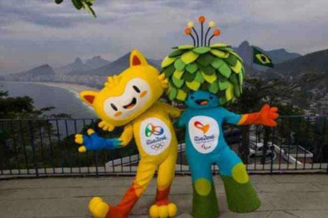 الجادة الأولمبية