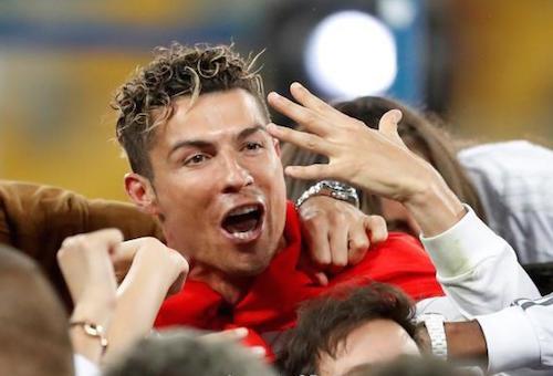 رونالدو يخالف تعليمات راموس ويسرق فرحة ريال مدريد