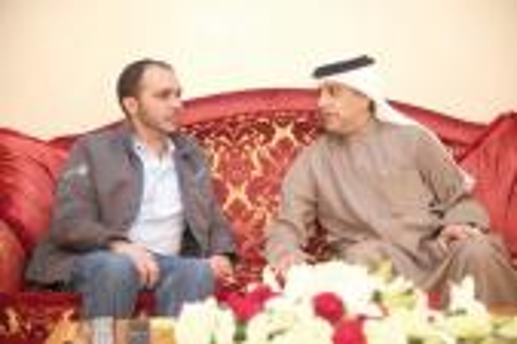 العرب يأسفون لإهدار فرصة رئاسة الفيفا